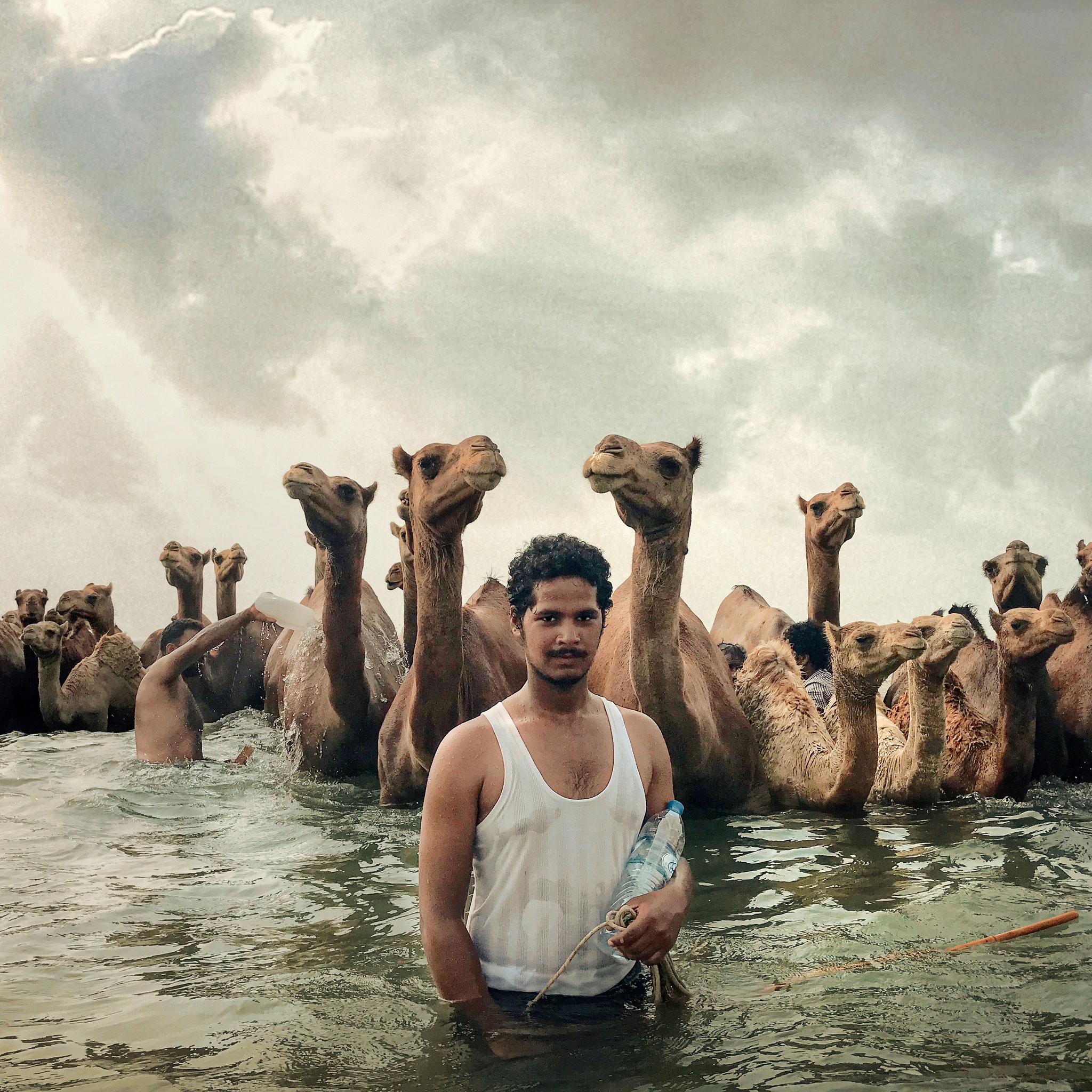 Ali Saeidi (Iran)  -The Looks