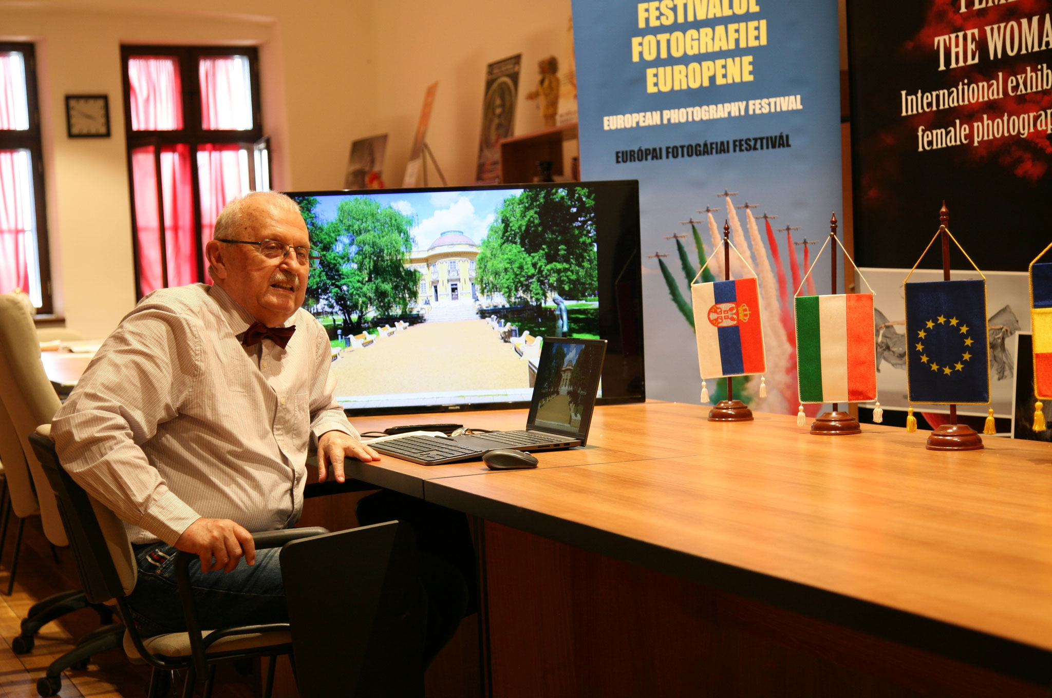Photo: Emeric Ilés Imre