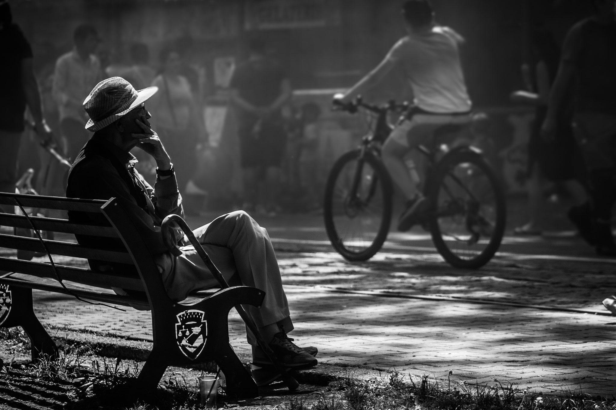 Lakó Anna (Romania) - Walk Square