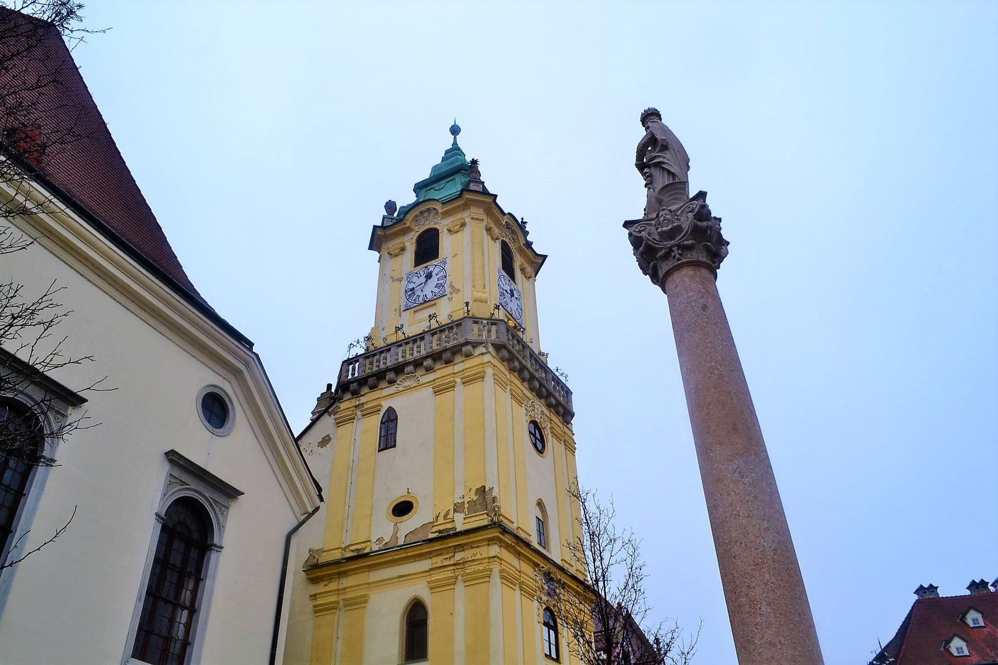 Brógyányi Mihály (Bratislava-SK) - Bratislava (SK)
