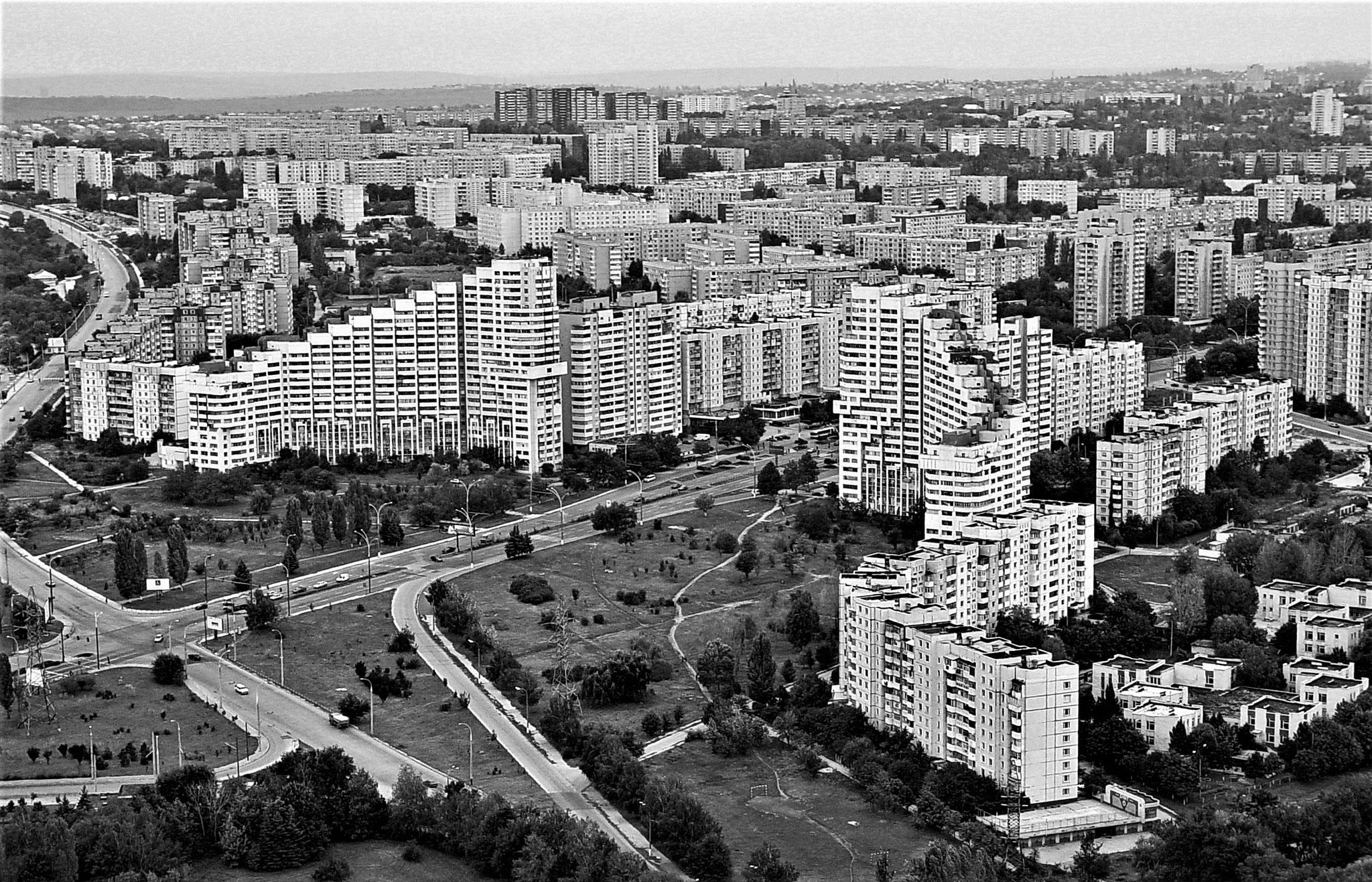 058-Iurie FOCA (Chișinău - MD) - Chișinău 1 (MD)