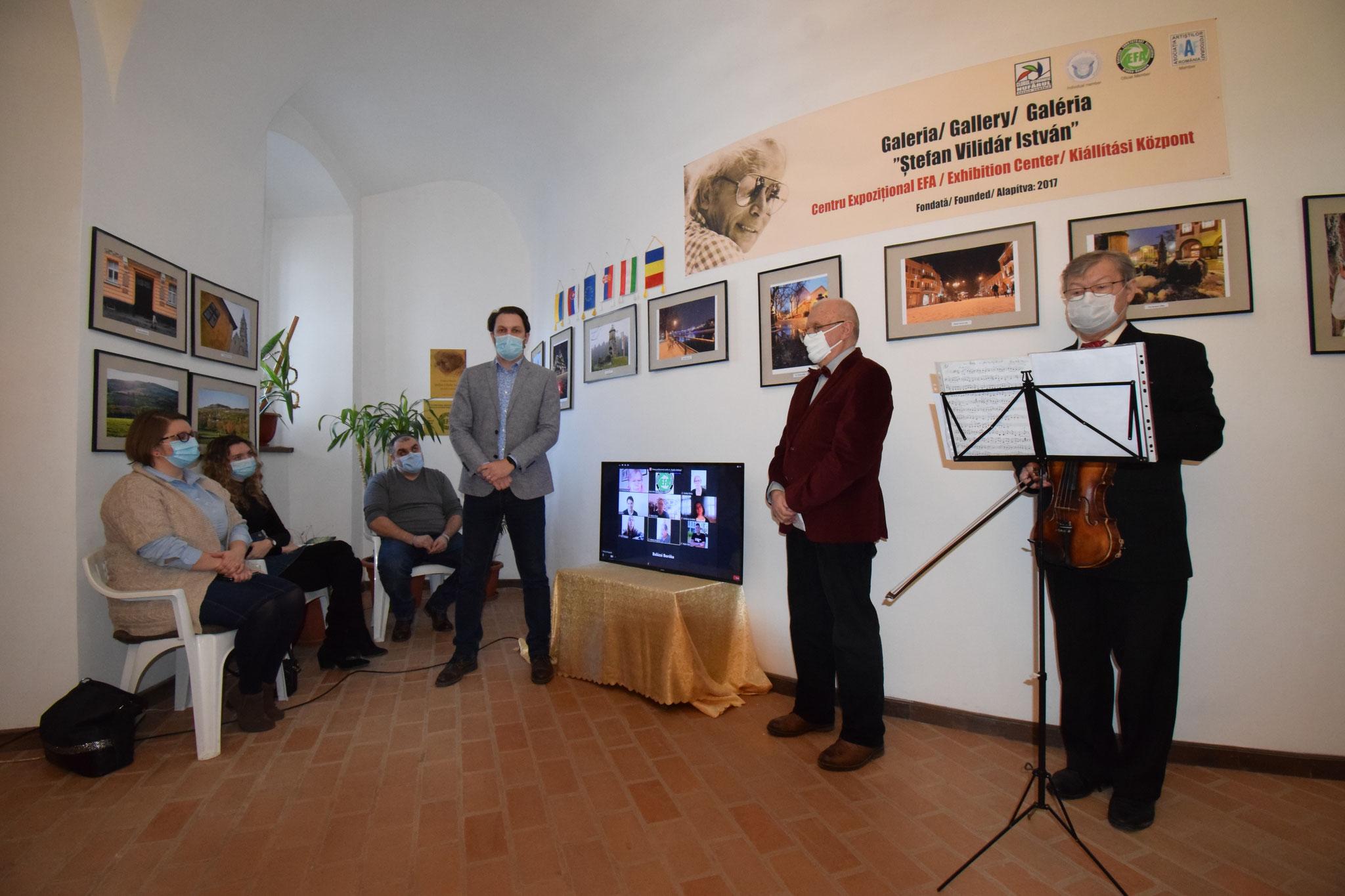 Foto: Csíki János