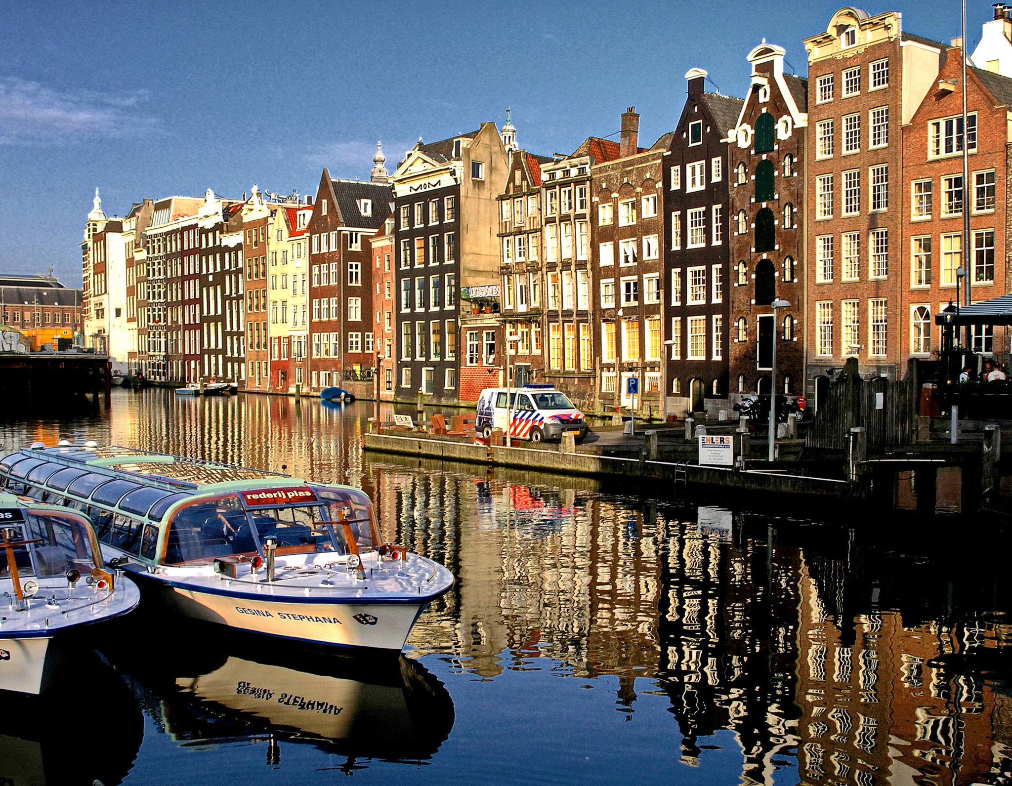 063-Iurie FOCA (Chișinău - MD) - Amsterdam (NL)