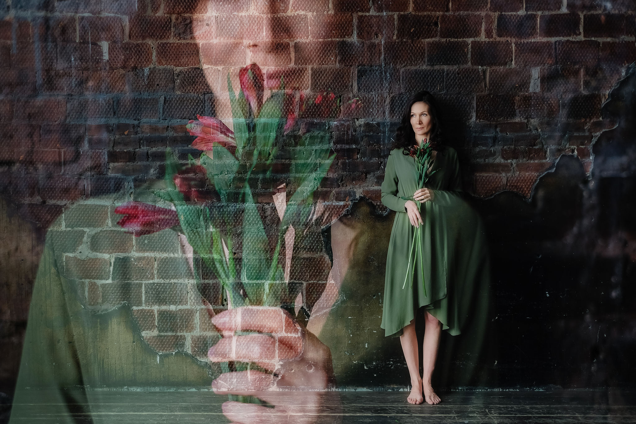 Ekaterina Shuvalova (Russia) - Spring