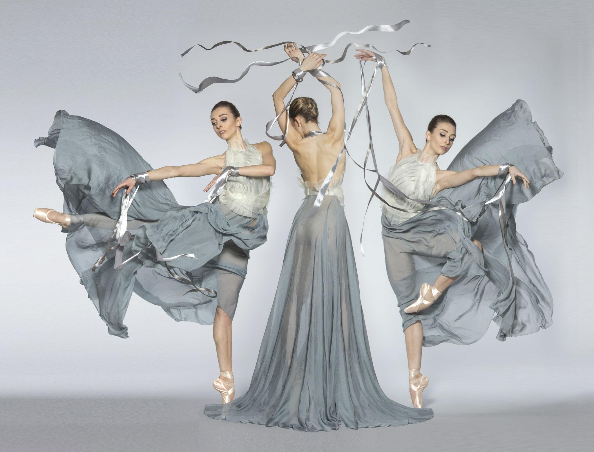 Egressy Orsolya (Hungary - Butterfly dance