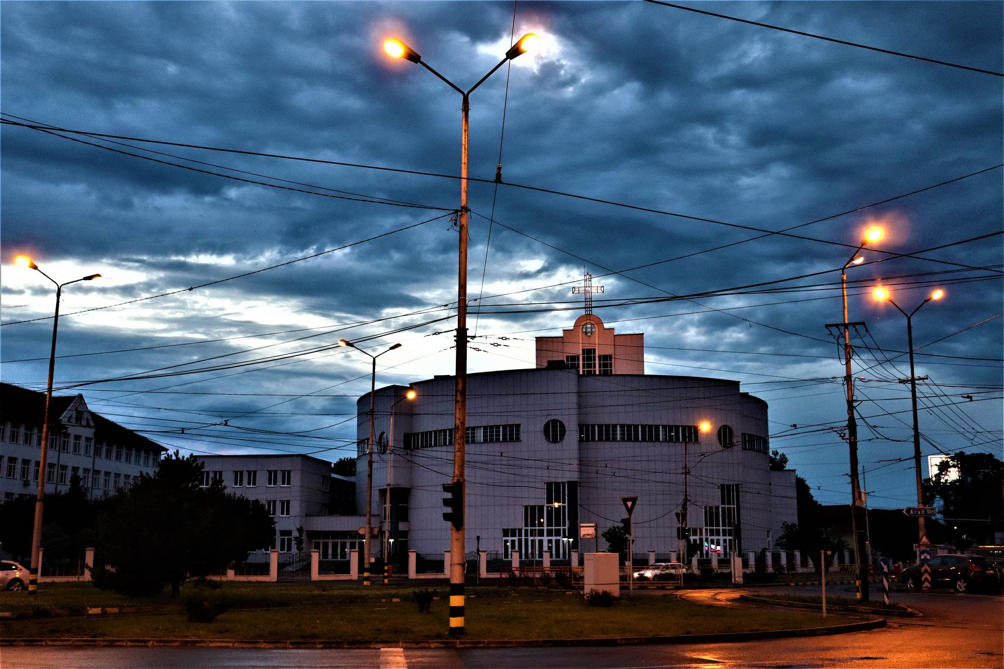 Foto: Viorel BĂLIBAN