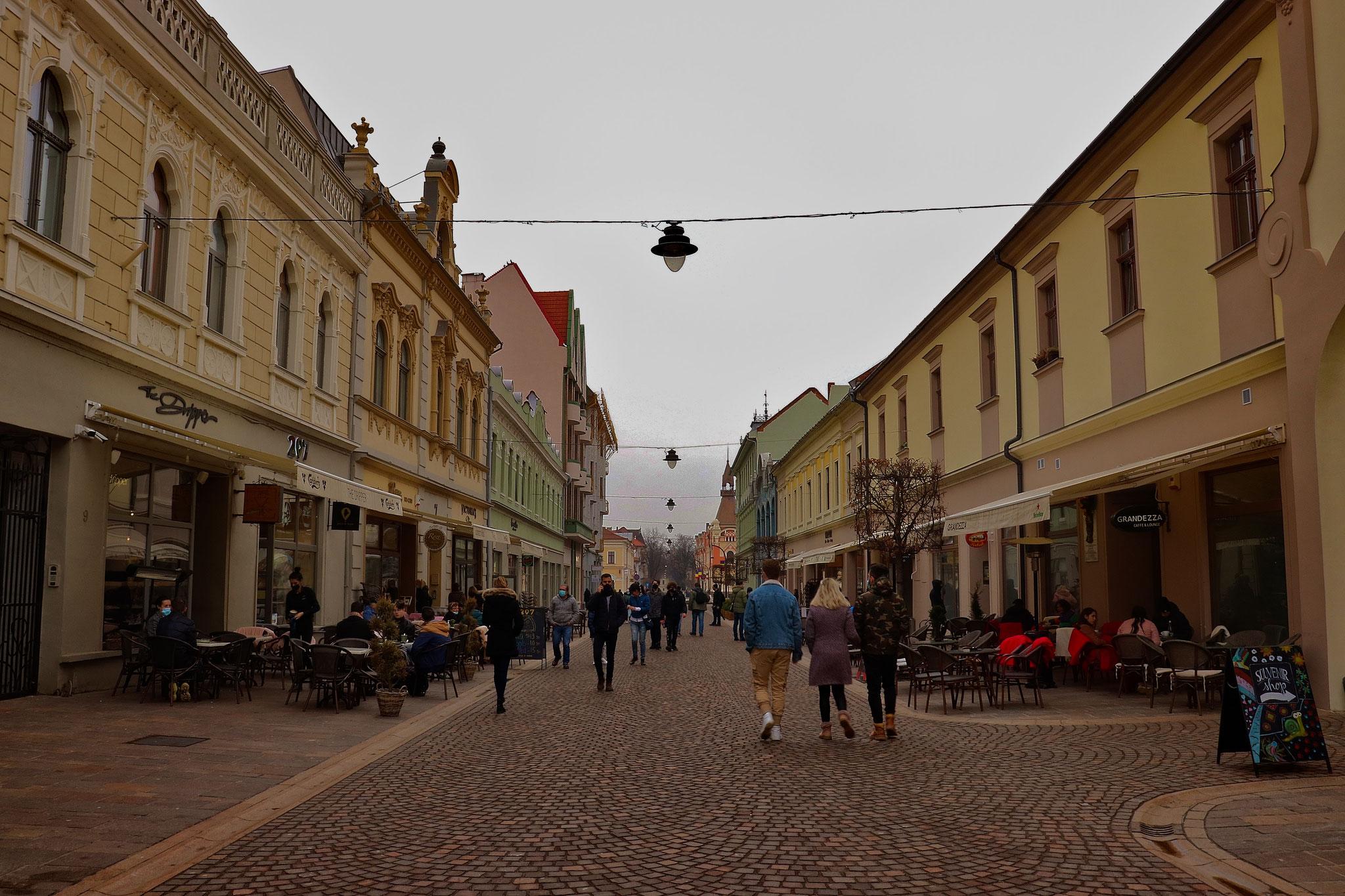 Foto: Jakabffy Boróka-Kinga (Oradea / Nagyvárad)