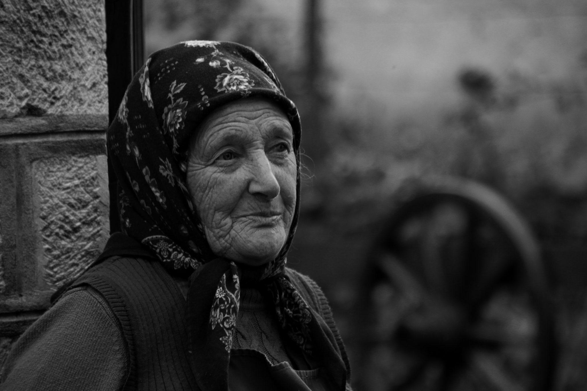 Bánházi Gyöngyi (Romania) - The fate of fate