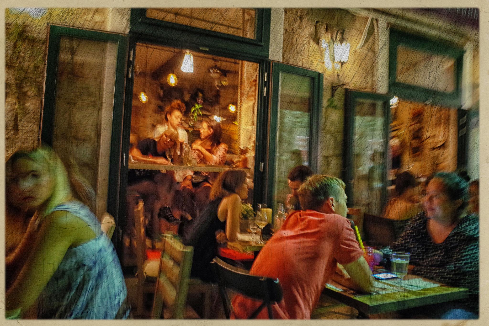 elu Vrabie (Romania) - Urban impressions