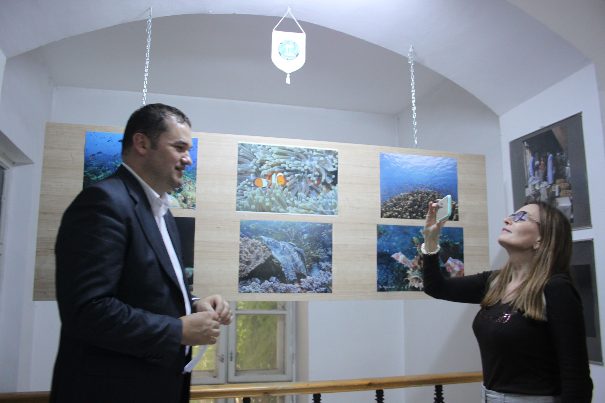 Foto Ștefan Tóth AFIAP