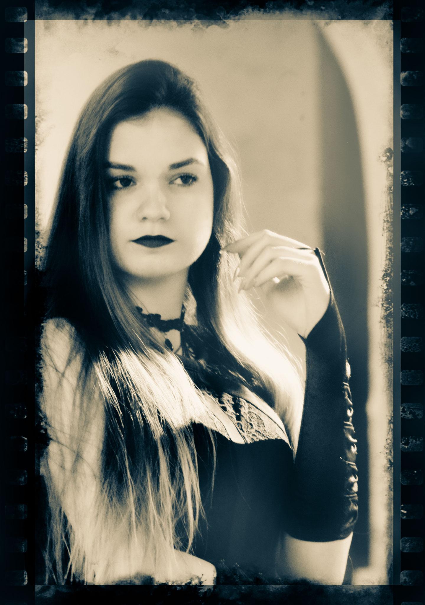 Mészáros Varga Erzsébet Mandy (Romania) - Like in the movies