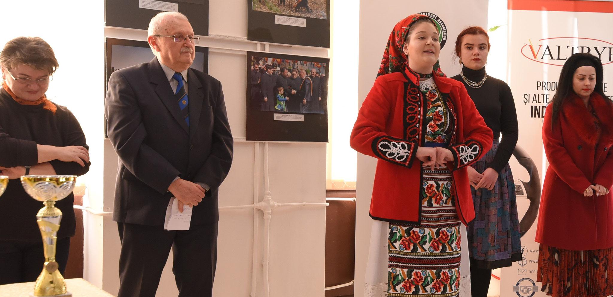 Photo: Szilagyi Lorand (Bihoreanul)