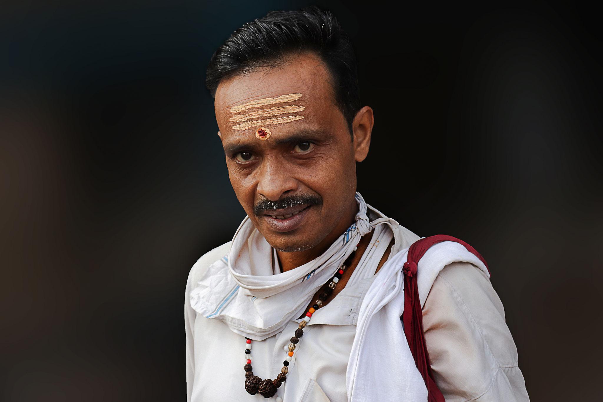 Debashish Mukherjee