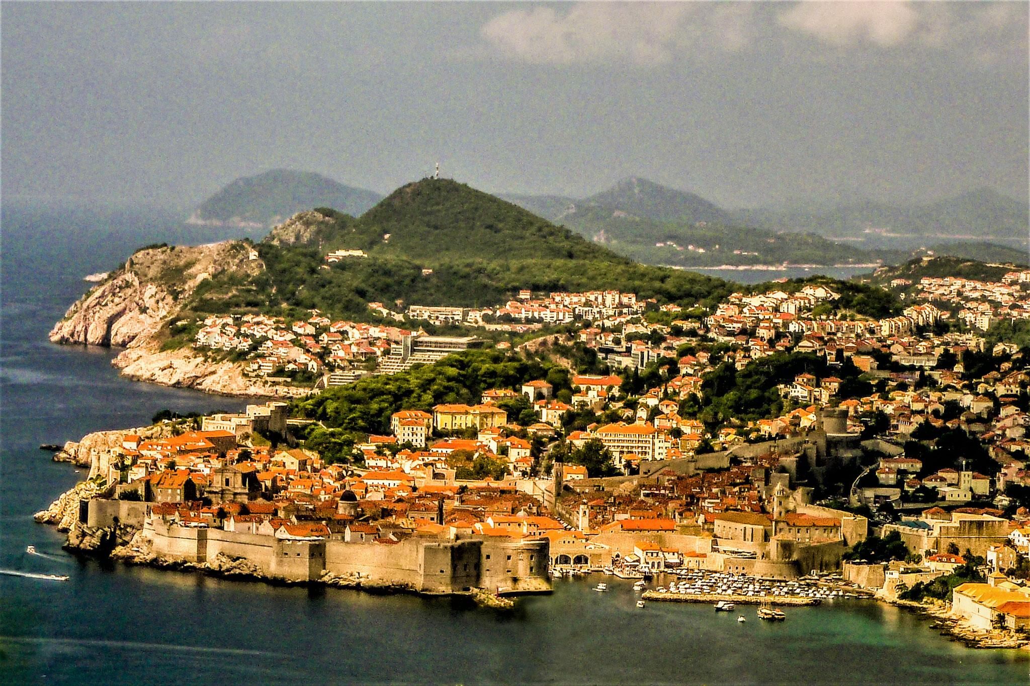015-IONUȚ Jarca (Oradea-RO) - Dubrovnik (HR)