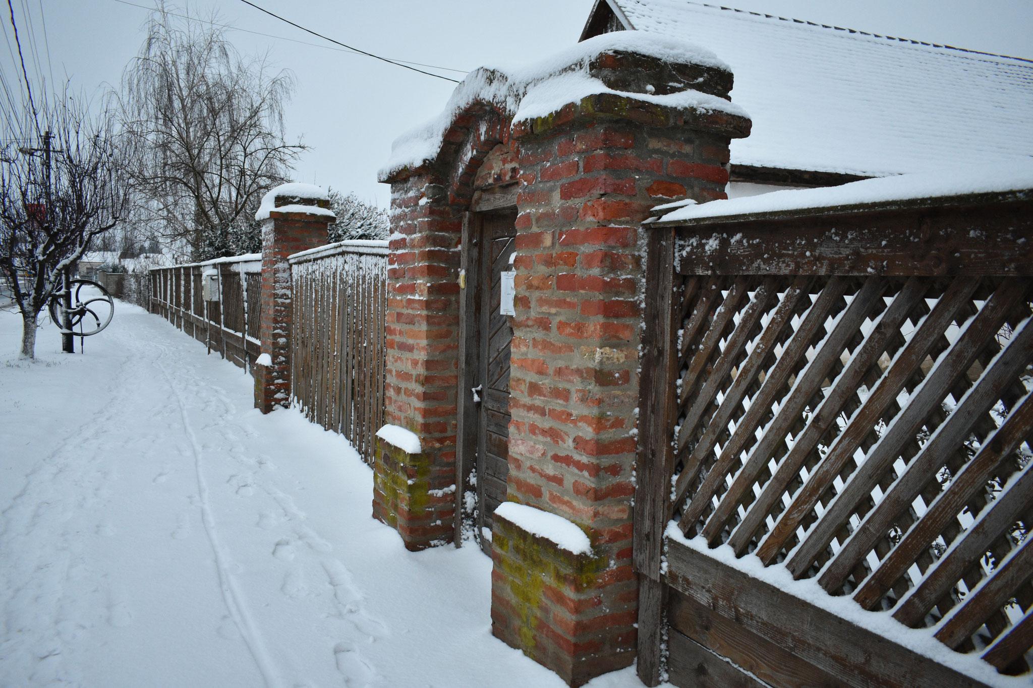 Foto: Szilágyi Éva-Andrea (Valea lui Mihai/ Érmihályfalva)