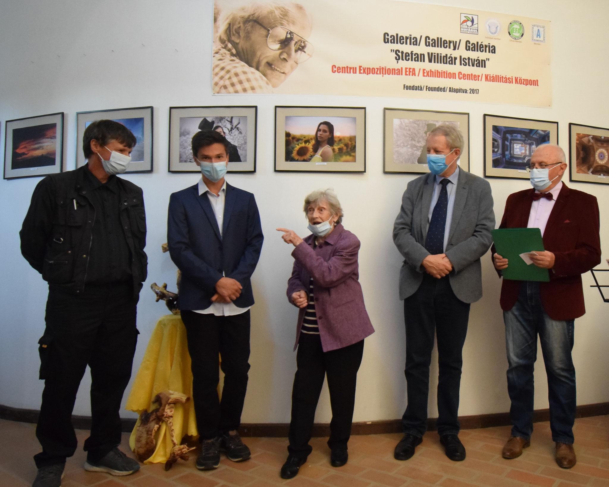 Photo EFA: Csíki János