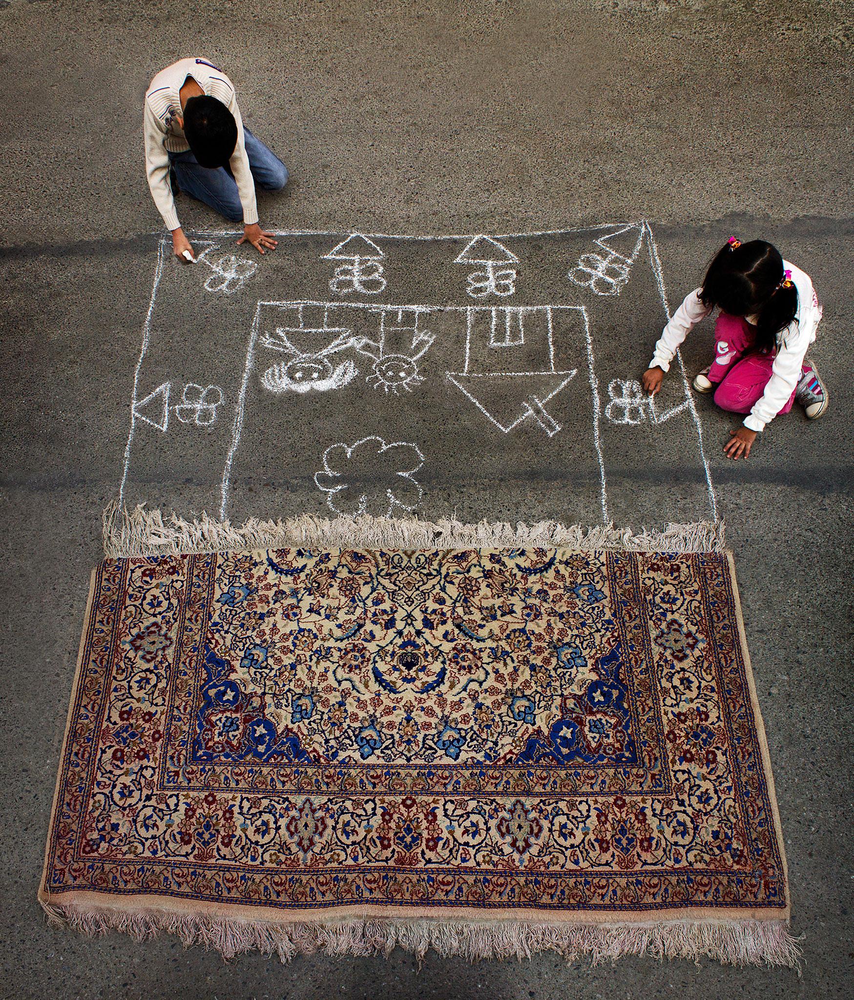 Hadi  Dehghanpour  (Iran) - Anima