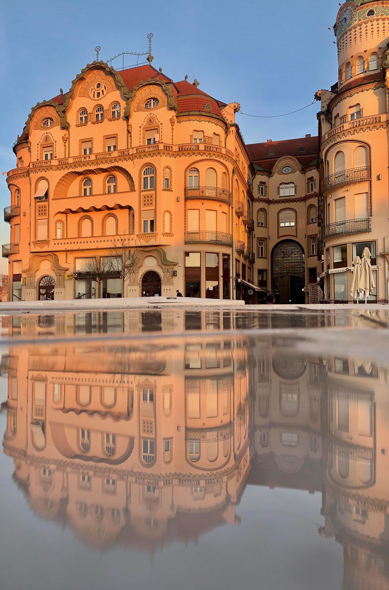 Foto: Balla Imola-Anna (Oradea / Nagyvárad)
