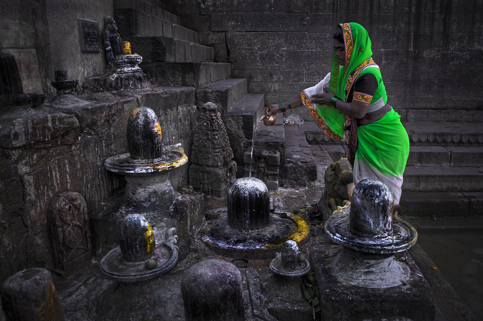 Santanu  Mukherjee AFIAP (India) - Faith