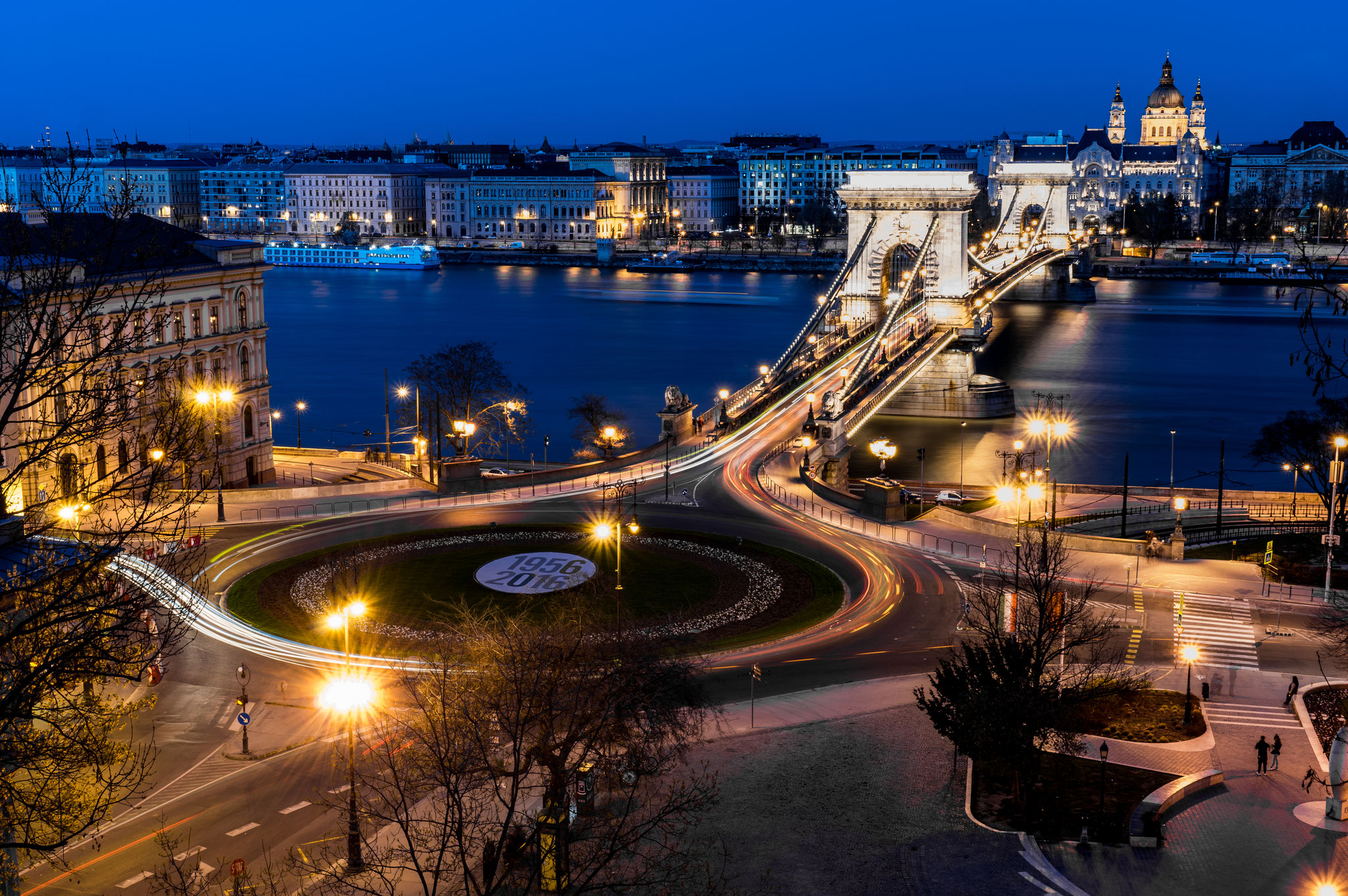 Iolu Octavian(Arad-RO)-Budapest (HU)