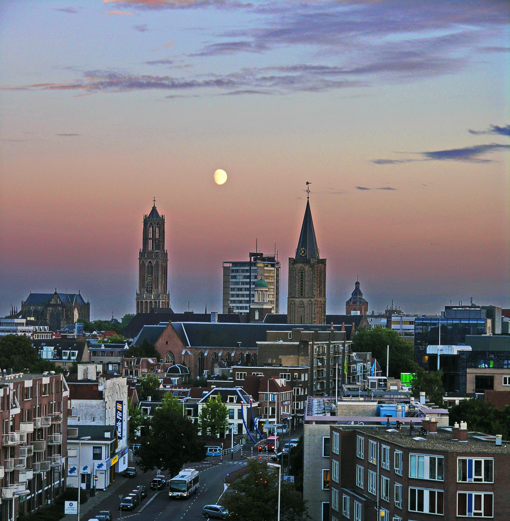 069-Iurie FOCA (Chișinău - MD) - Utrecht (NL)
