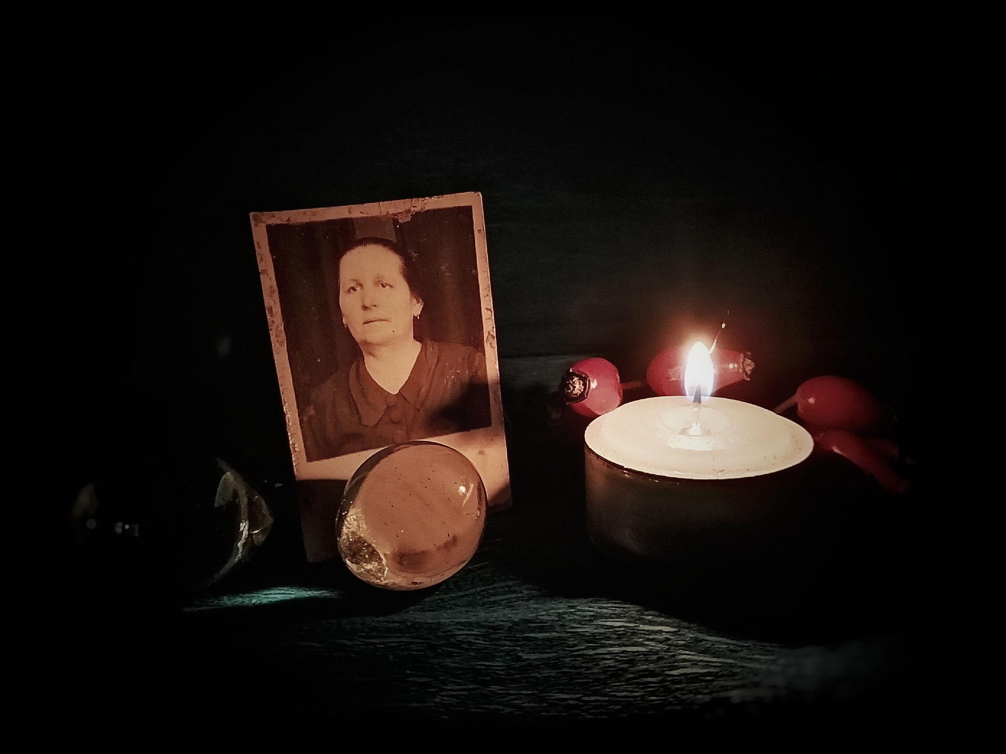 Erdélyi Olivia (Serbia) - Eternity