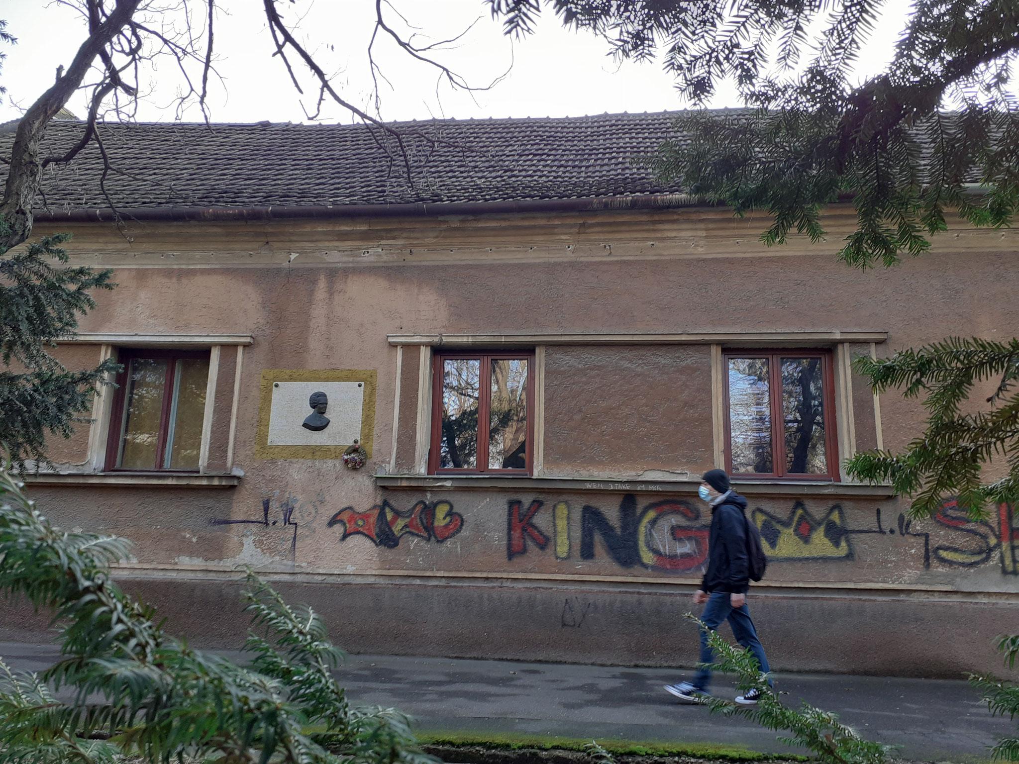 Foto: Takács Andrea (Oradea / Nagyvárad)