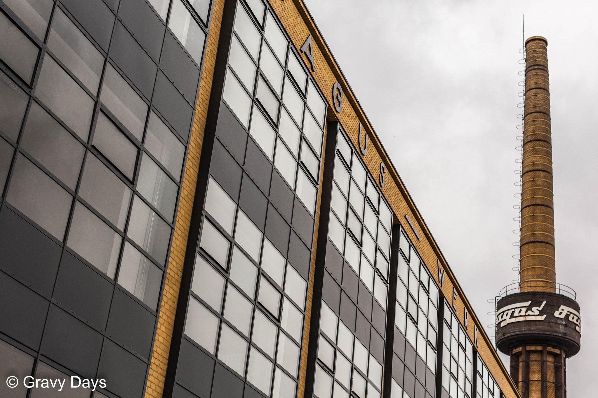 Fagus Factory, Alfeld, Germany, 2018
