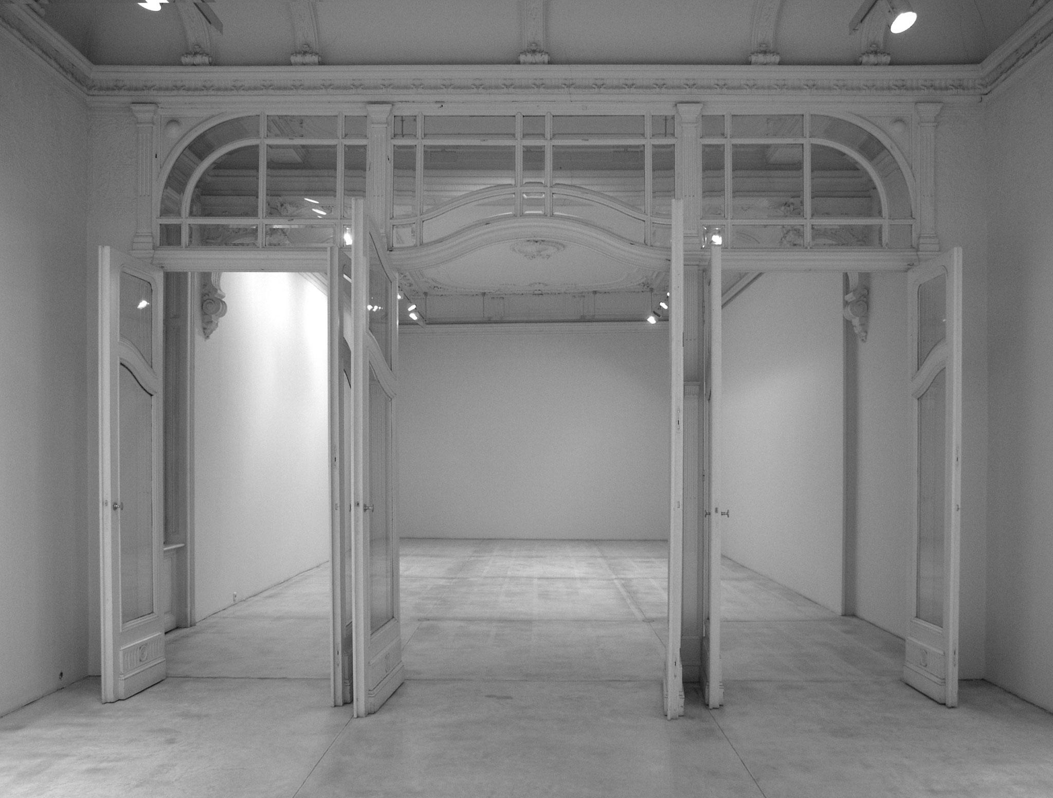 Galerie Krinzinger Wien