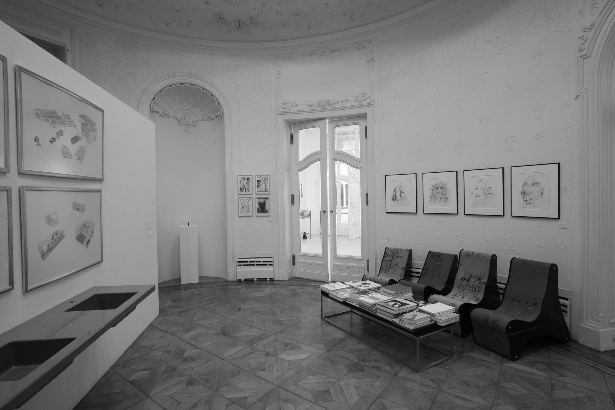 Galerie Krinzinger Vienna