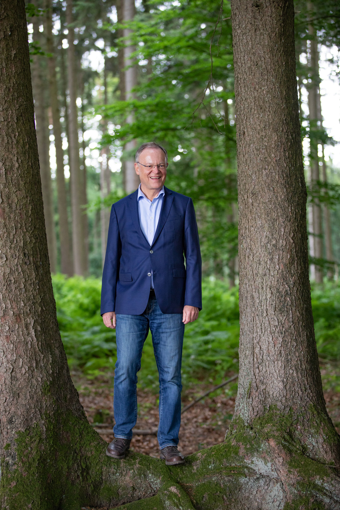 Stefan Weil Ministerpräsident
