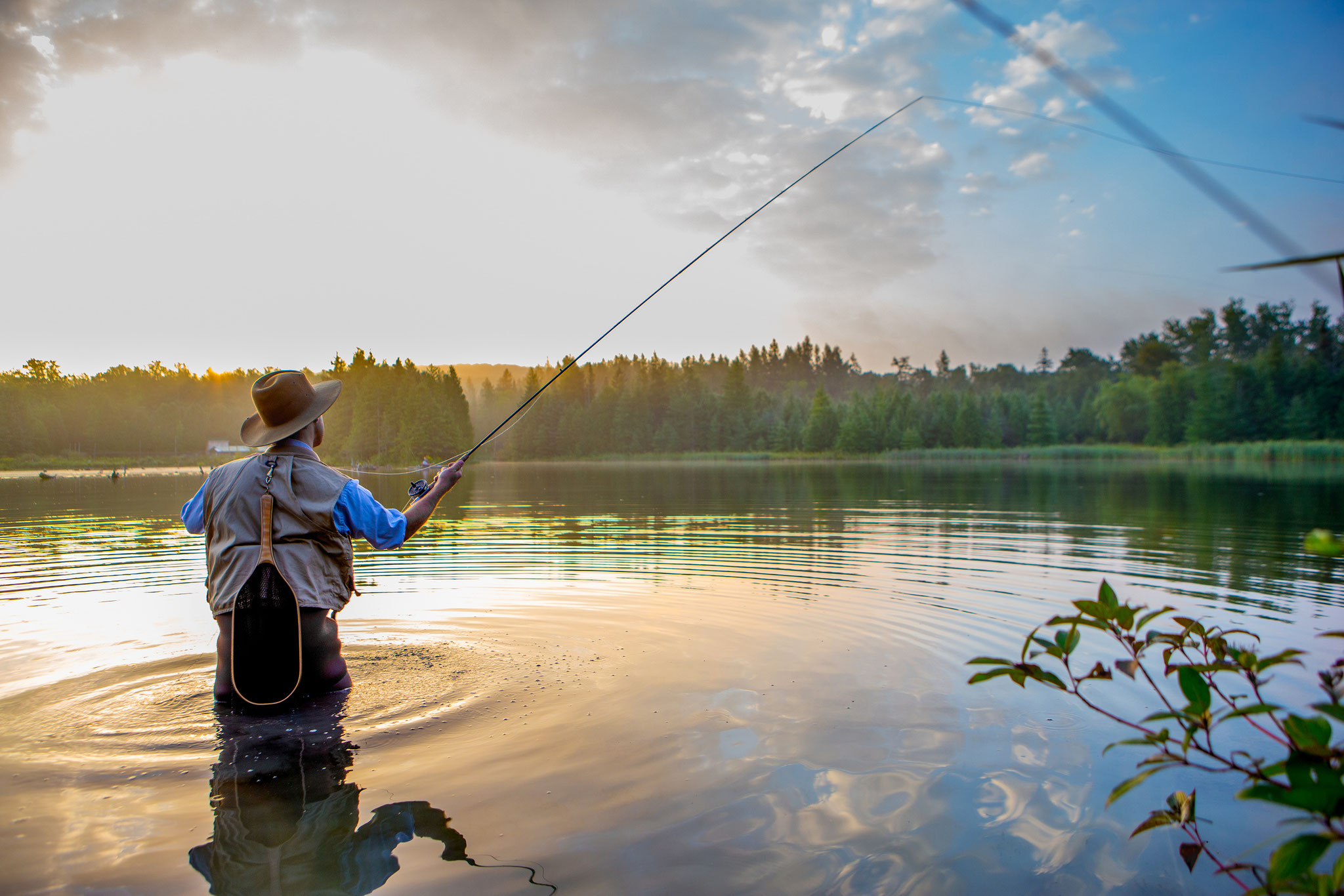 Fischereirecht
