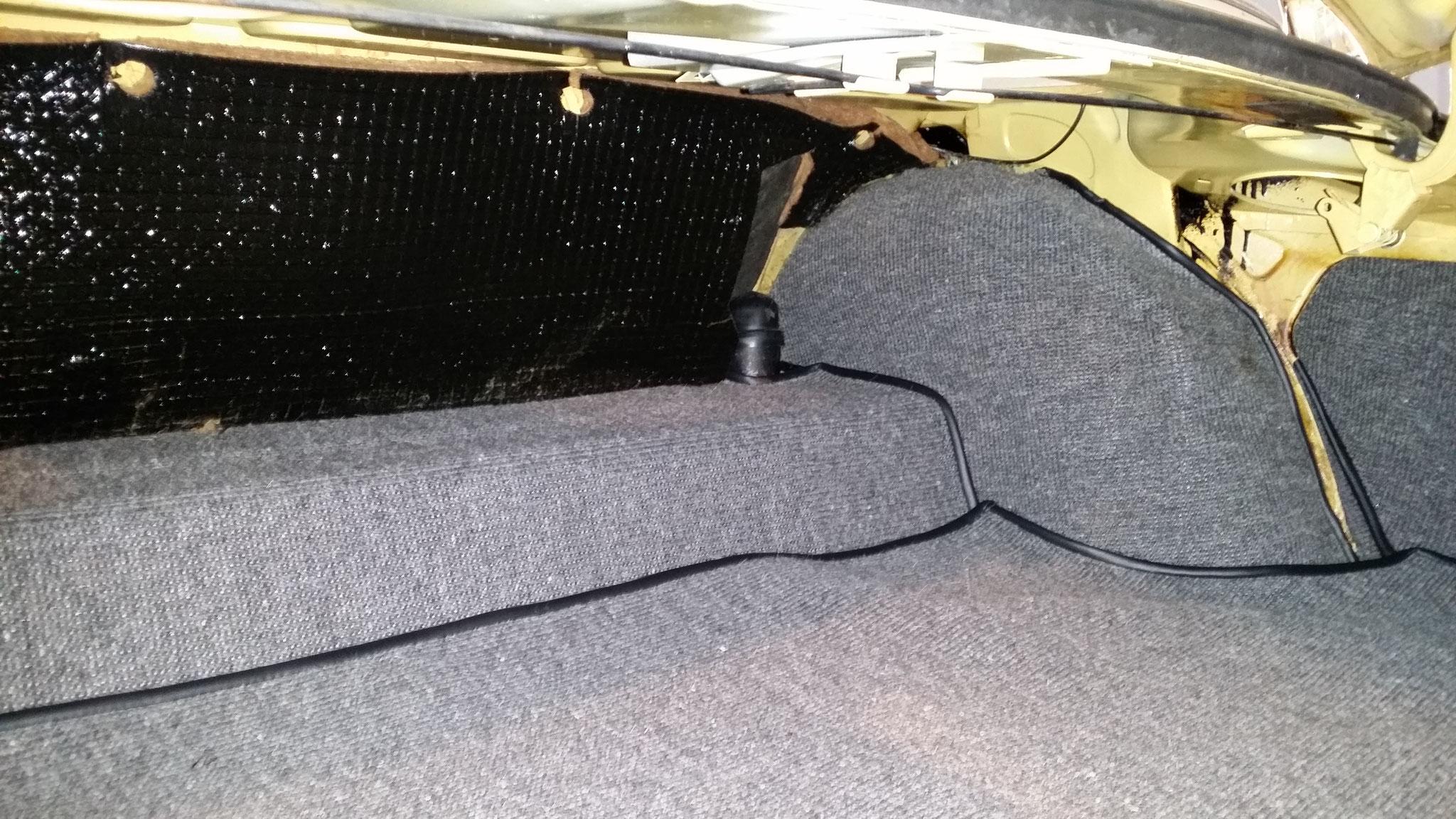 Auto Fußboden Teppich ~ Auto ausstatungen polsterei knaus s webseite