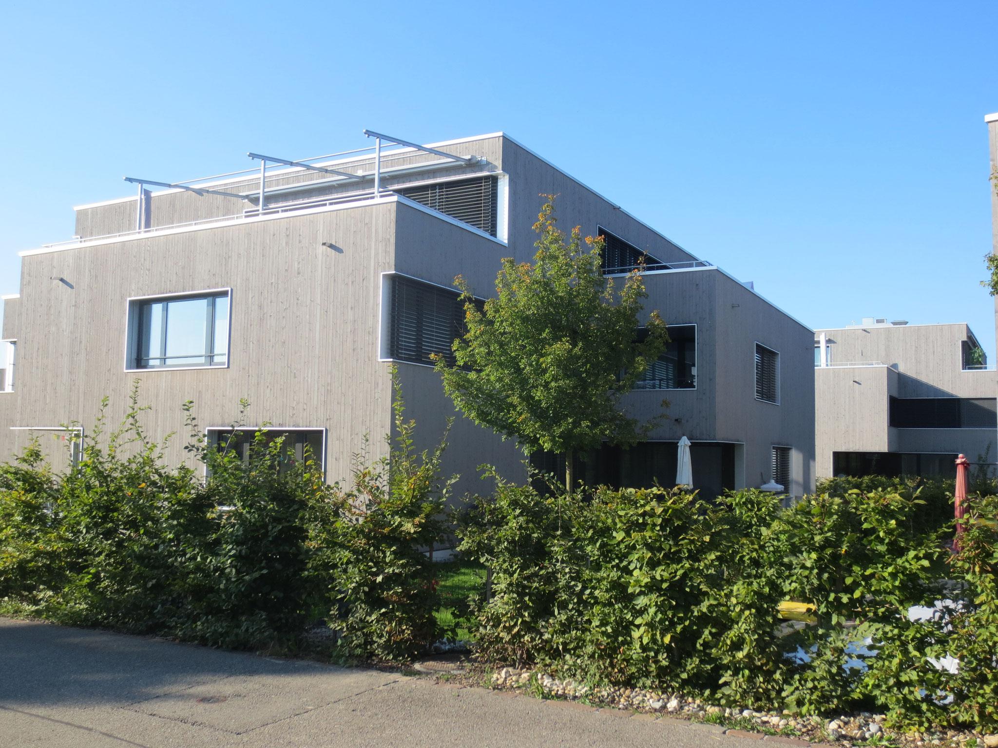 Nürensdorf Wohnung 3.5 Zimmer
