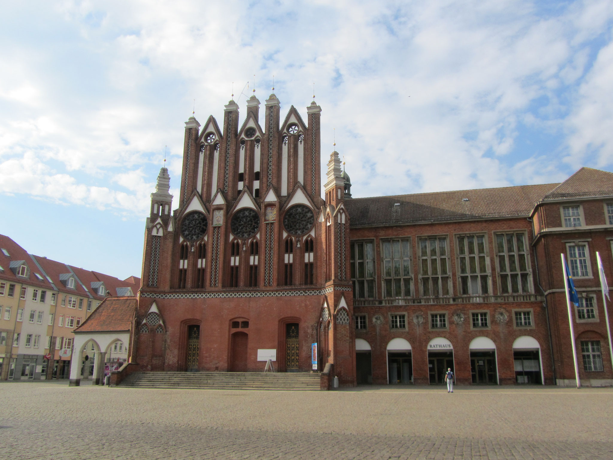 Rathaus Frankfurt