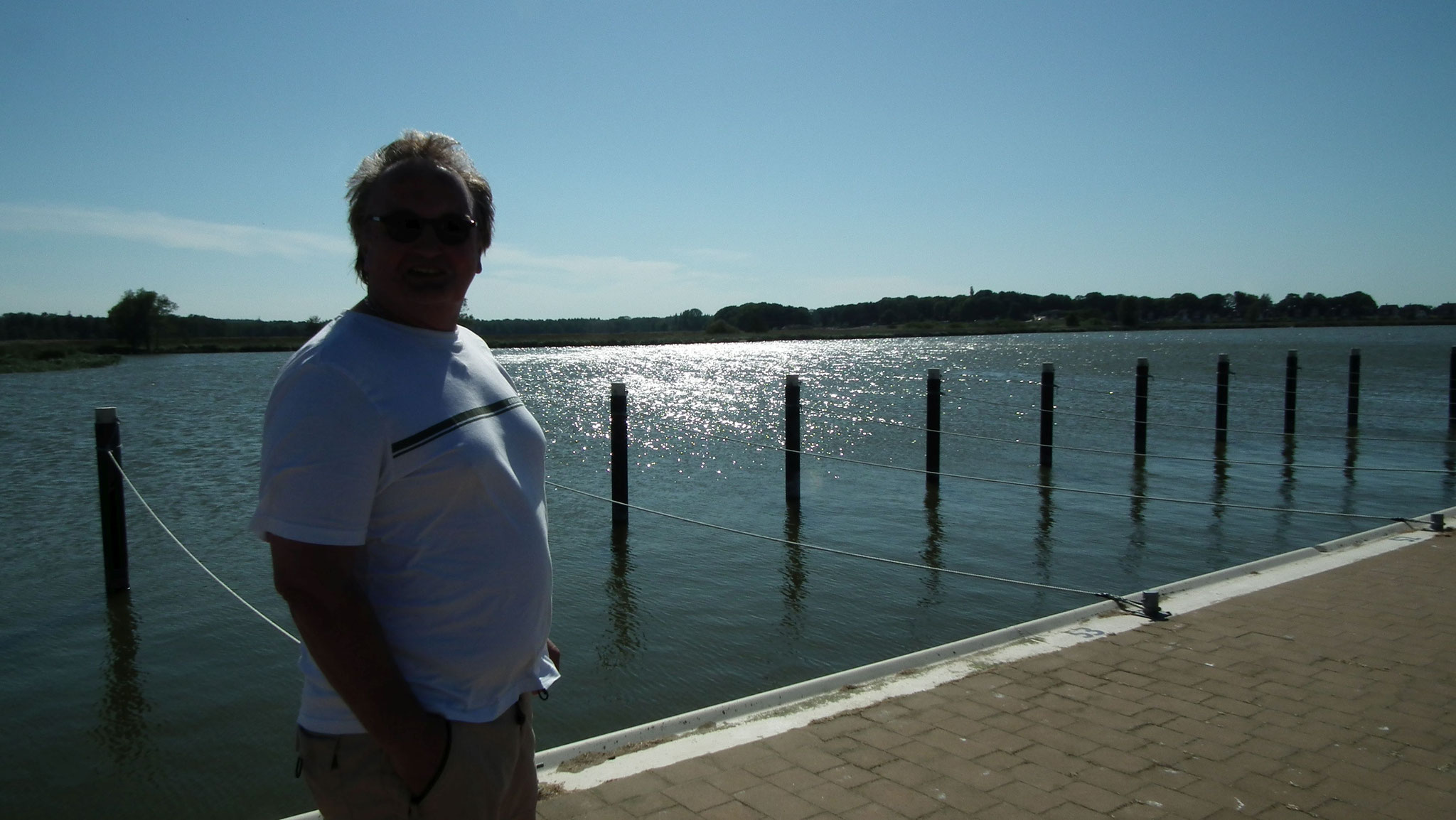 Usedomer Hafen Zinnowitz