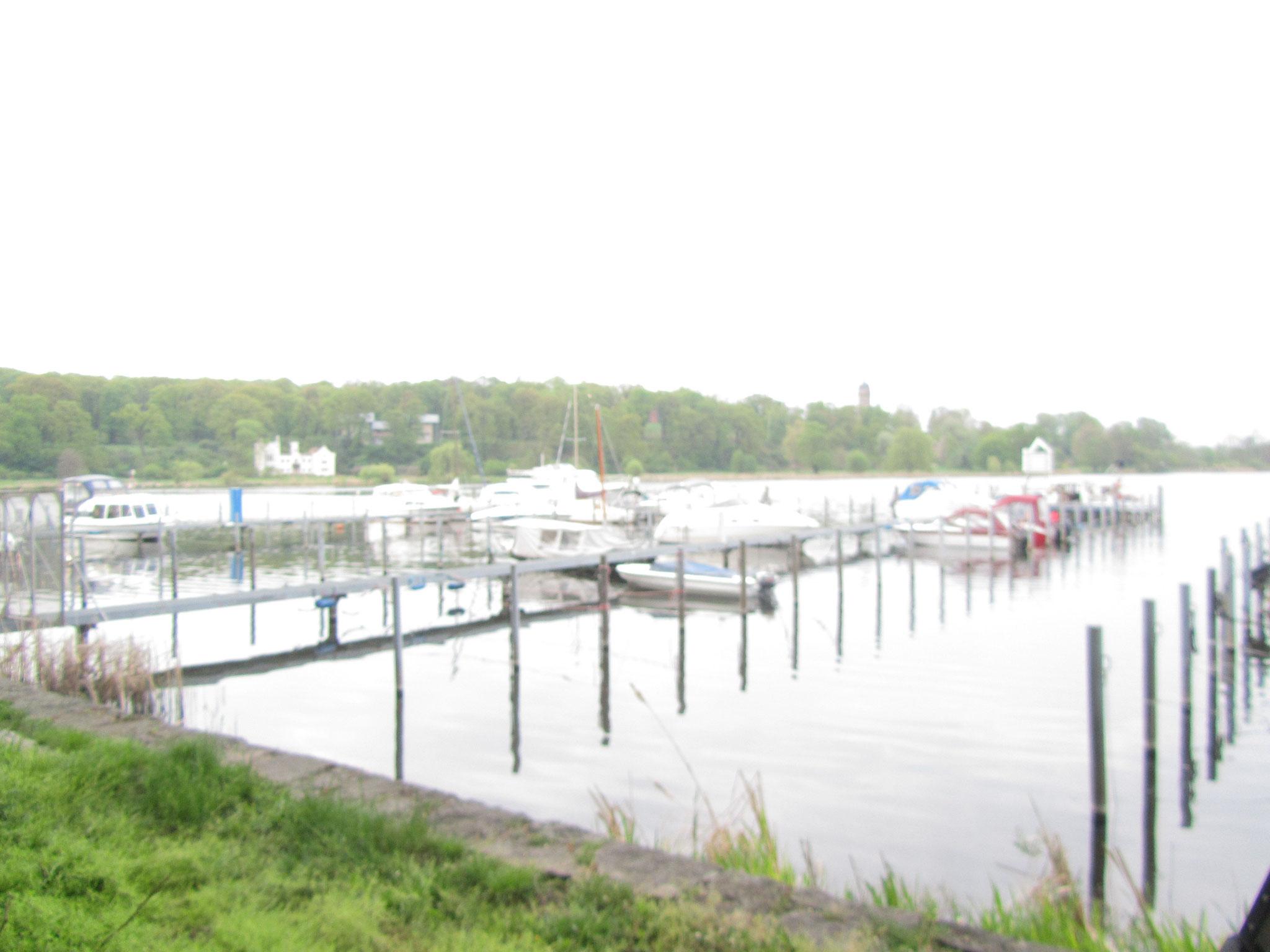 Potsdam Sportboothafen
