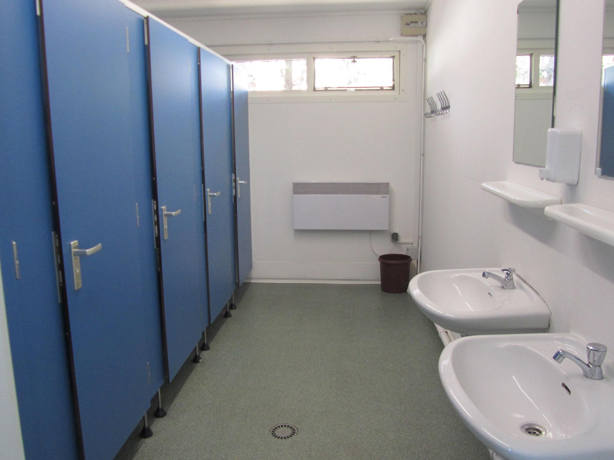 WCs Dusche Marina Neuhaus