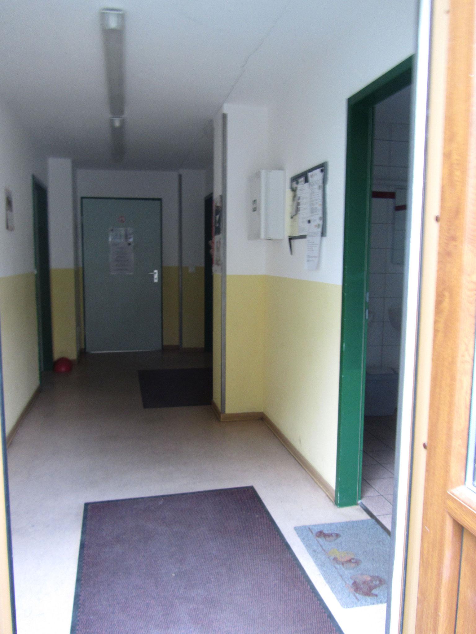 Büro Patzwart SV Lokomotive Hafen Potsdam
