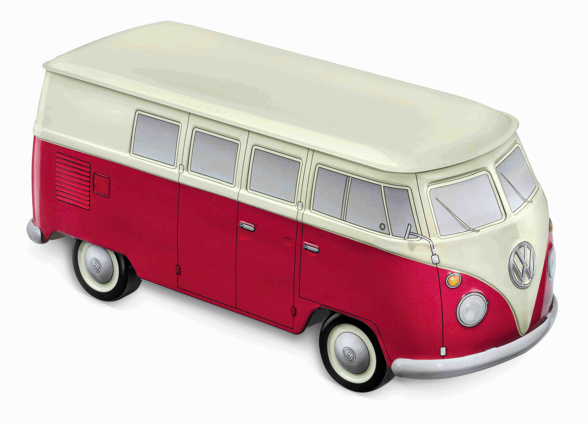 VW Bus Bulli 1950