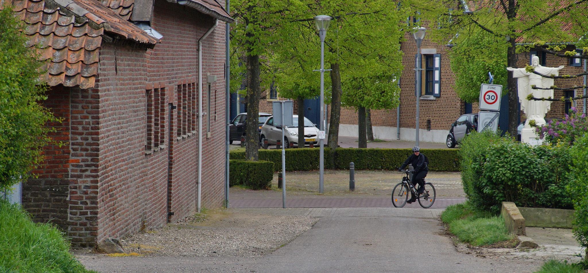 Bei Einighausen (NL)