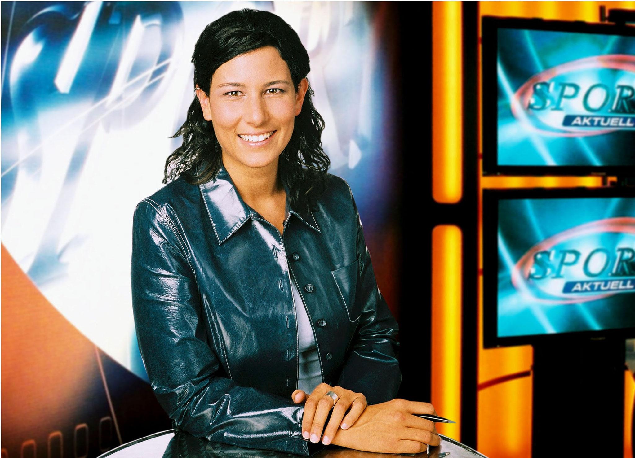 Janine Geigele (Live-Kommentatorin)