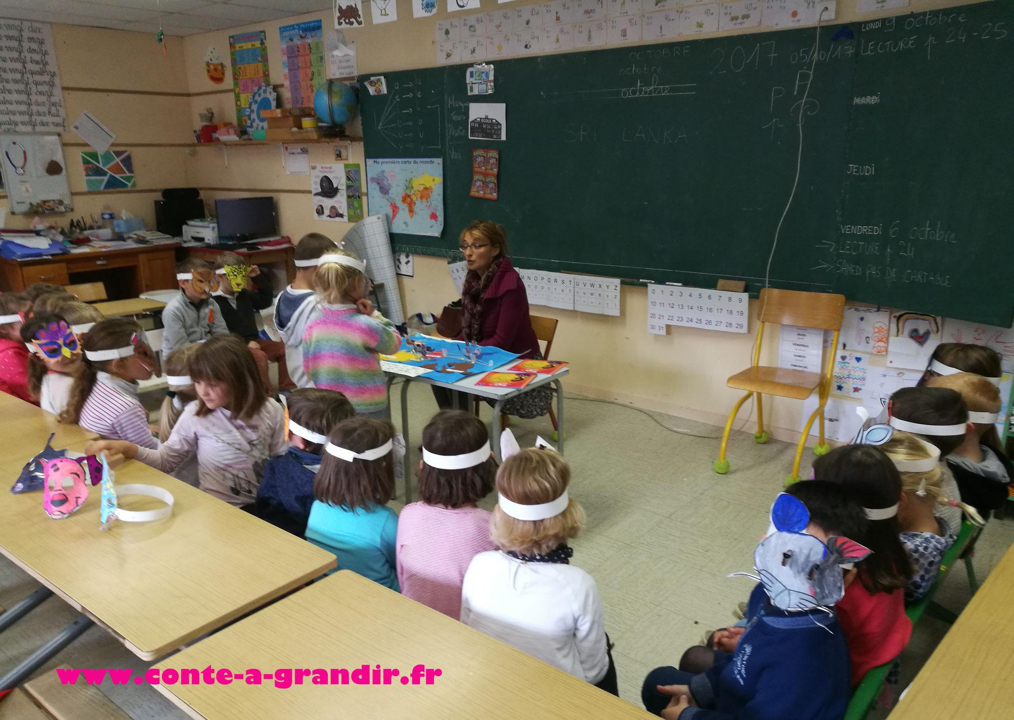 Philosophie à l'école maternelle et primaire avec le conte Hiya et la clé du bonheur
