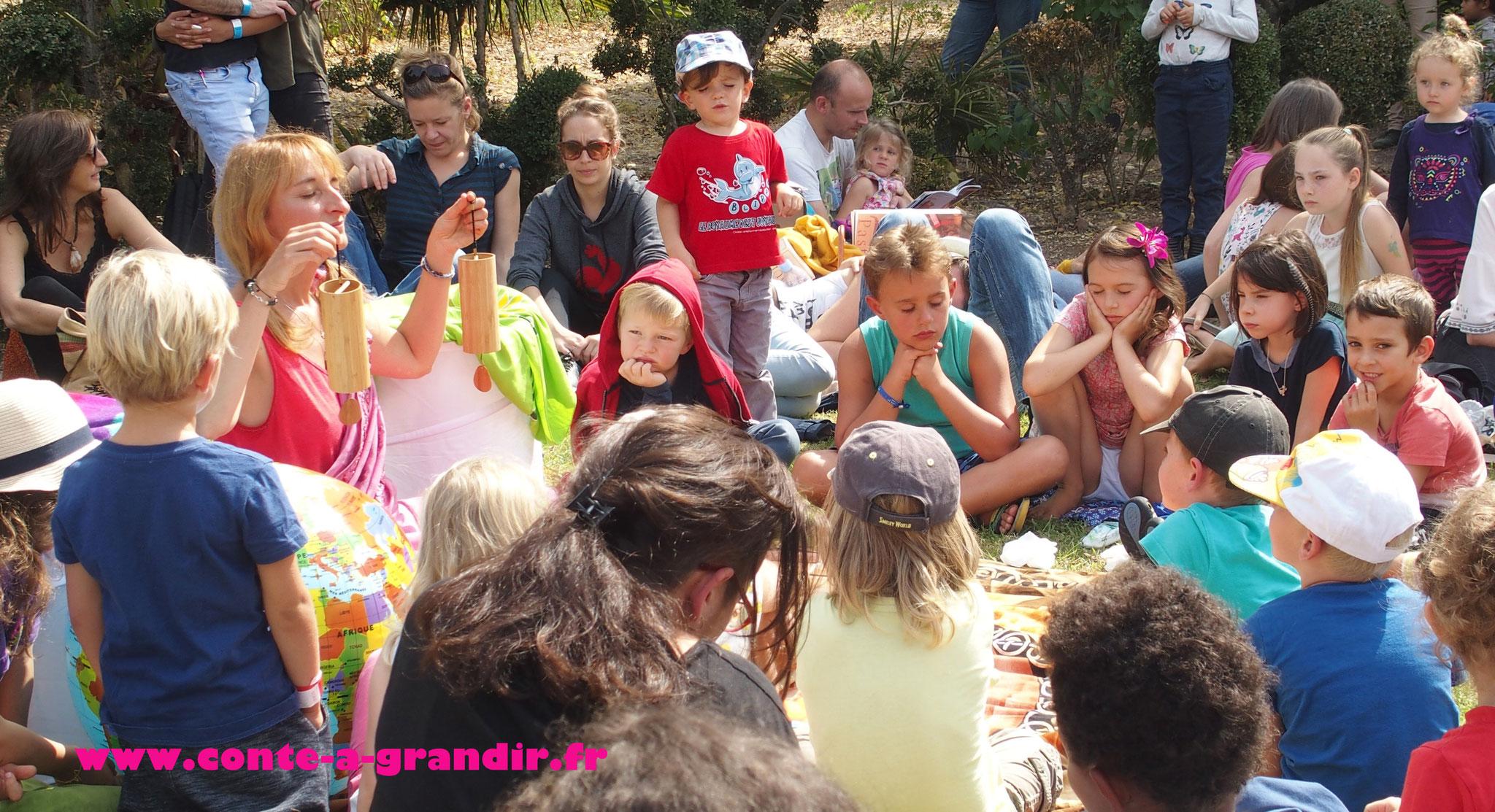 Avec Hiya et la clé du bonheur, les enfants découvrent la méditation...