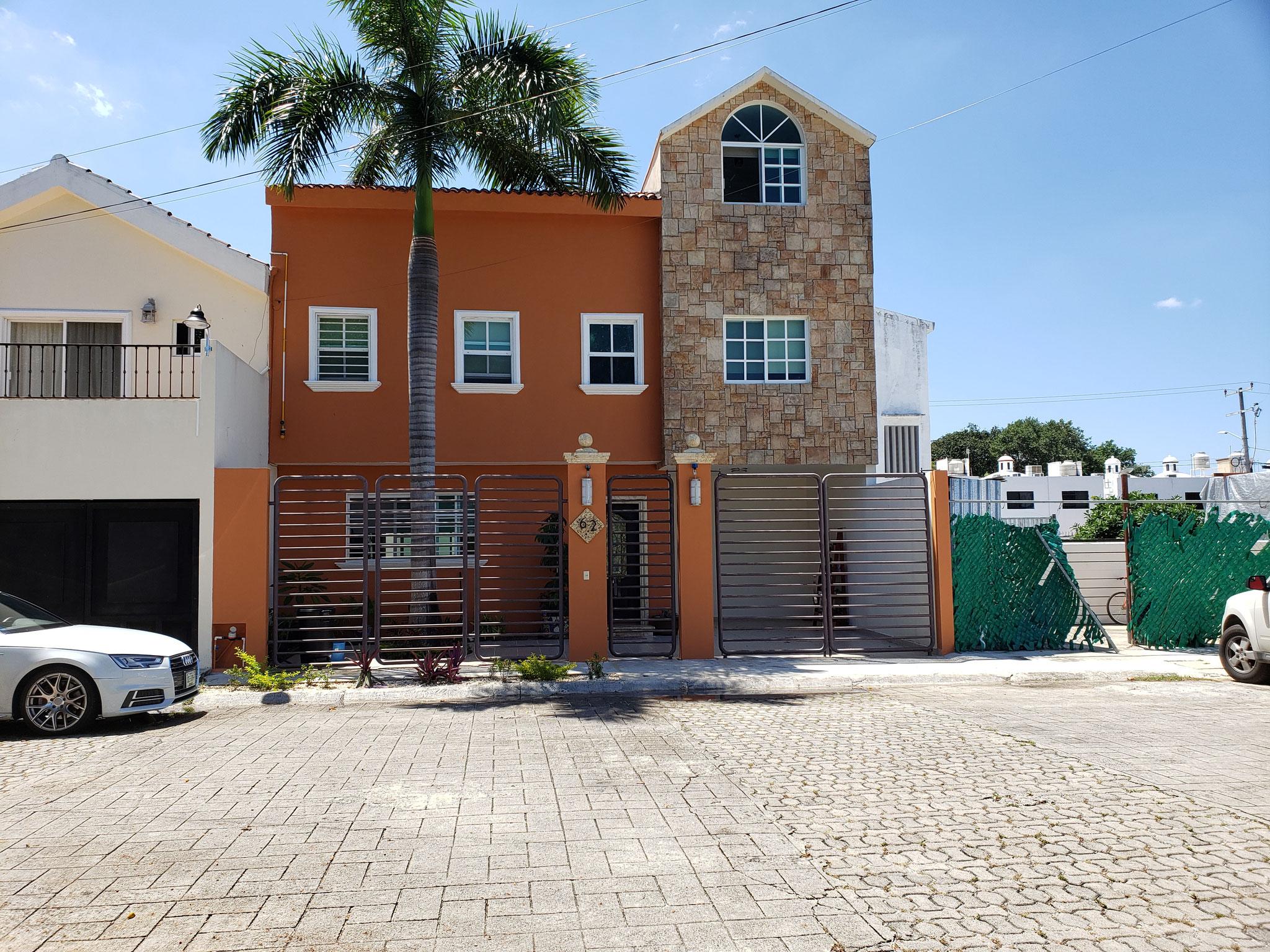 Casa en Cerrada de Calcetoc , SM 50