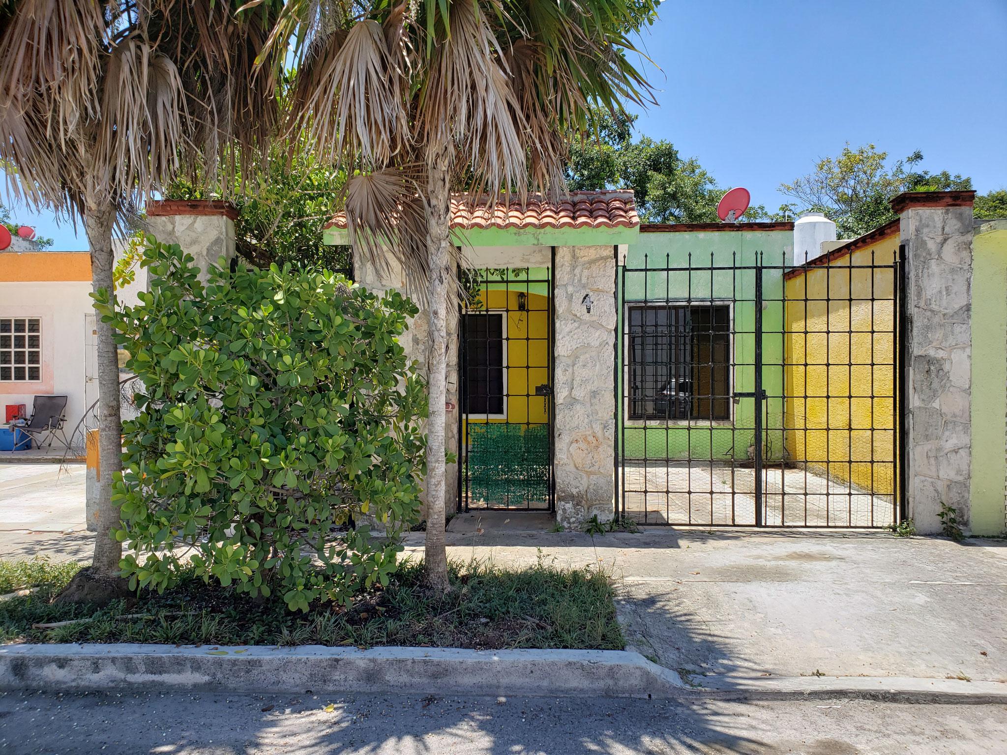 Casa en Santa Fe, SM 524, Cancún, Q.R.