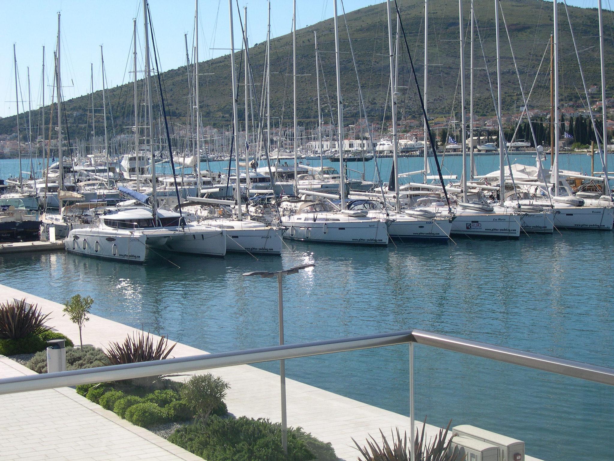 SCT Trogir - Kroatien