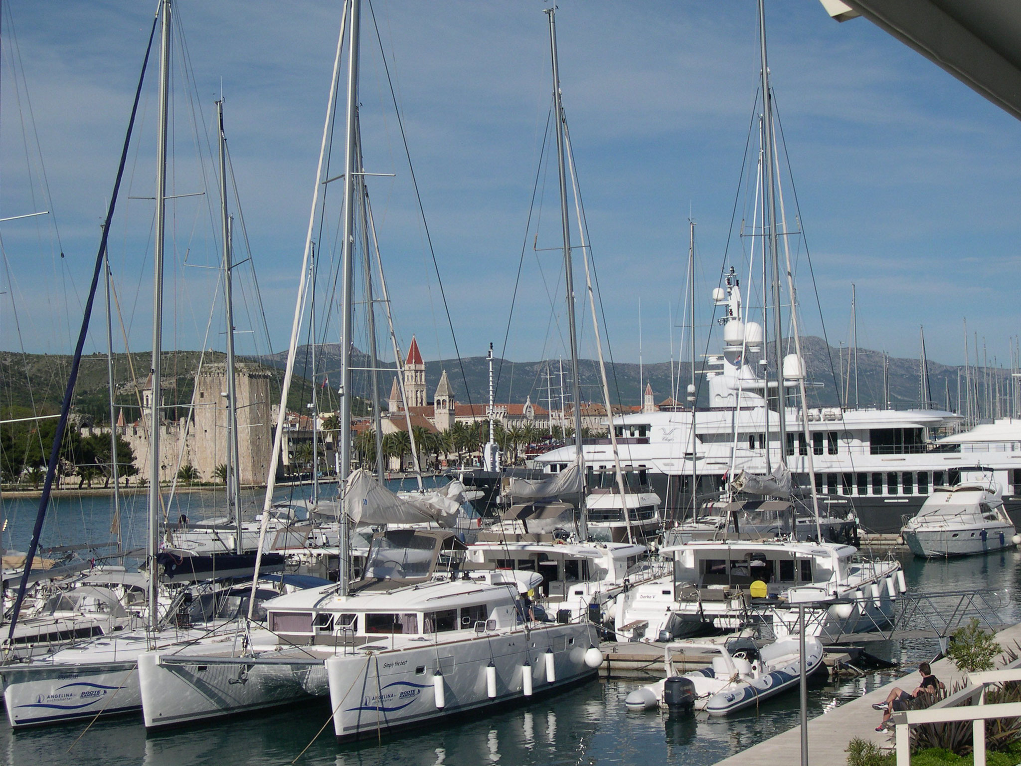 STC Marina Trogir