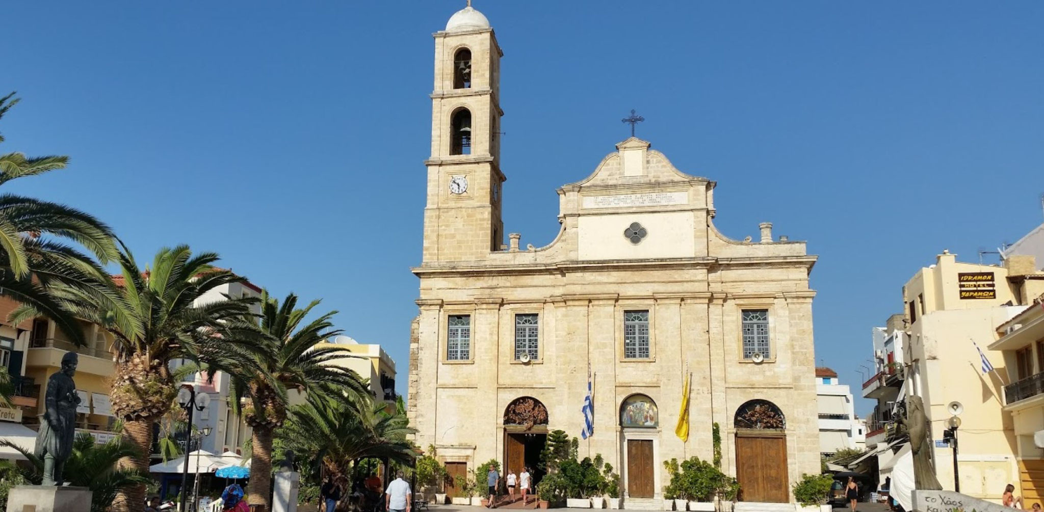 Chania Kirche