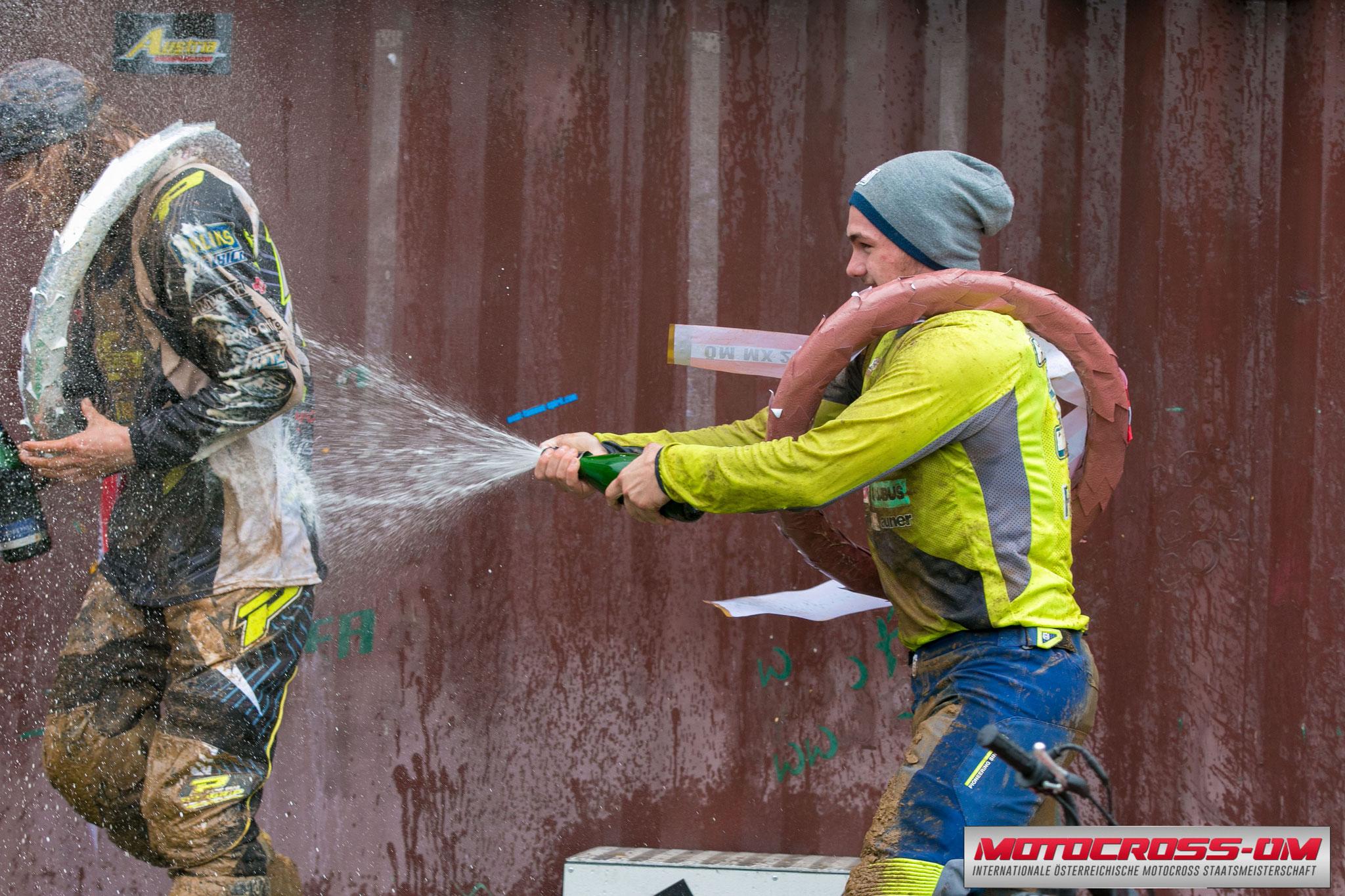 Foto: Motocross ÖM / Laebe